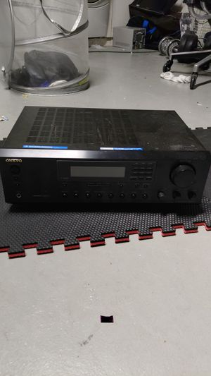 ONKYO Stereo Receiver TX-8255 for Sale in Davenport, FL