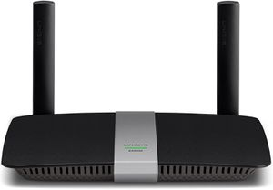 Linksys EA6350 Dual-Band Wi-Fi Router for Home (AC1200 Fast Wireless Router),Black for Sale in Staten Island, NY