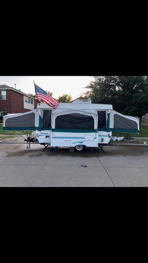 Pop up camper for Sale in Fort Worth, TX