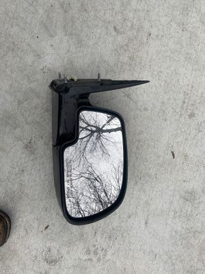 2001 Chevy Tahoe side mirror for Sale in Fort Worth, TX