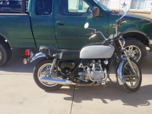 1000cc honda motorcycle for Sale in Aurora, CO