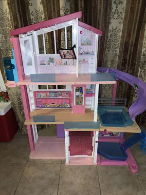 Barbie DreamHouse for Sale in Los Angeles, CA