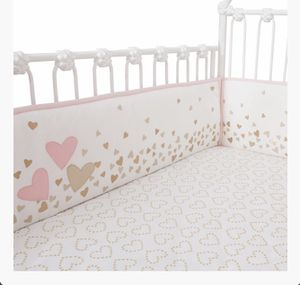 Lambs and Ivy confetti crib set for Sale in Penndel, PA