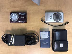 Digital camera (s) for Sale in Orlando, FL