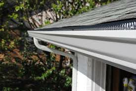Quality Seamless Gutters at Great Prices for Sale in Lakewood, WA