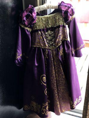 Tangled Rapunzel dress for Sale in Auburn, WA