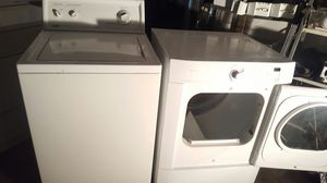 Kenmore & Frigidaire Set Electric for Sale in Denver, CO