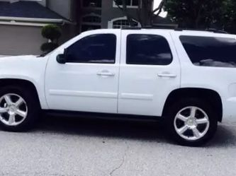 Nice 2008 Chevy Tahoe for Sale in Detroit,  MI