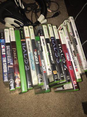 Xbox 360 for Sale in Elgin, IL