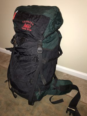 REI Traverse Rising Star Backpack for Sale in Phoenix, AZ