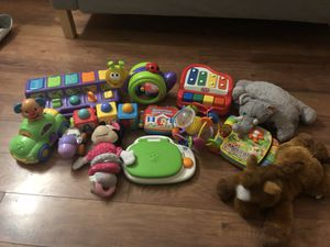 Baby toys for Sale in Washington, DC