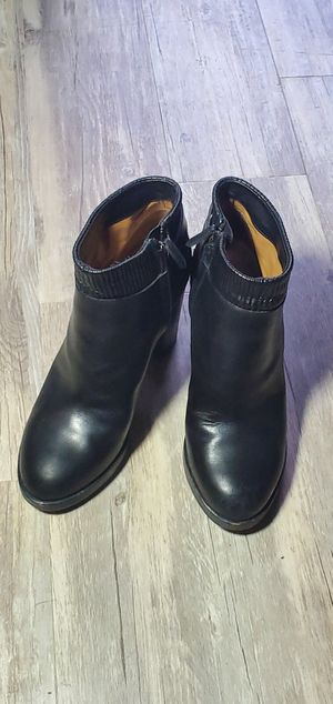 Givenchy - Size 9 - Womens Ankle Boot - Black for Sale in Sunset Valley, TX