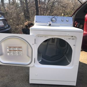 Dryer gas for Sale in Sterling, VA