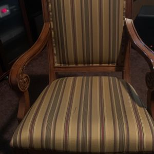 Ethan Allen Classic Chair for Sale in Cypress, TX