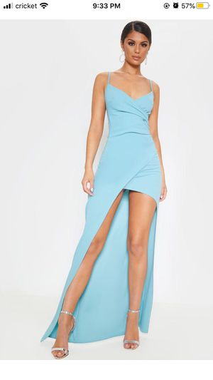 Baby blue dress for Sale in Bakersfield, CA