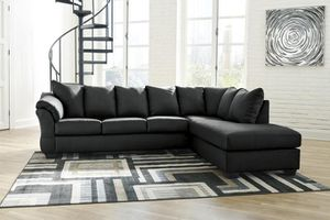 SPECIAL] Darcy Blyagack RAF Sectional for Sale in Alexandria, VA