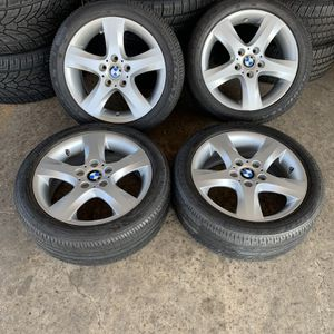 """17"""" BMW , Like New for Sale in Houston, TX"""