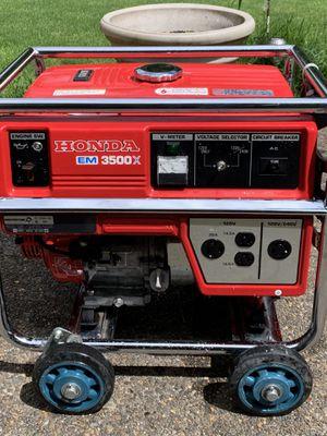 Honda generator for Sale in Oregon City, OR