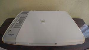 HP DeskJet F4280 All-In-One Printer. White. for Sale in DeLand, FL