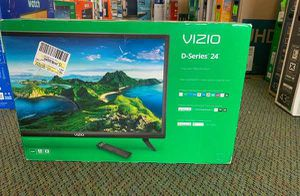 "Brand New Vizio 24"" TV! With warranty and open box GOS for Sale in Austin, TX"