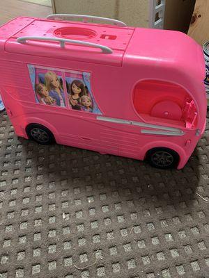Barbie pop up camper for Sale in Winfield, IL