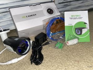HD security camera for Sale in Trinity, NC