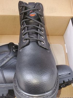 Steel toe work boots for Sale in LAUD BY SEA, FL