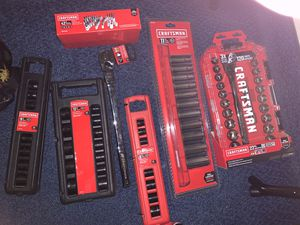 All new craftsman tools for Sale in Stockton, CA