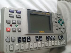 Yamaha qy-70 for Sale in Norfolk, VA