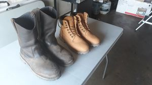 Men's work Boots for Sale in Bell, CA