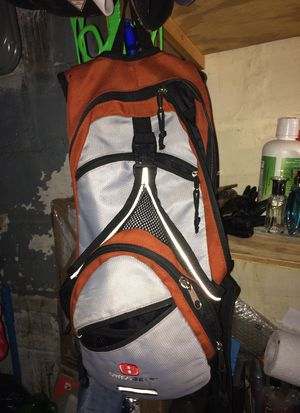 Swiss gear hiking backpack for Sale in Cleveland, OH