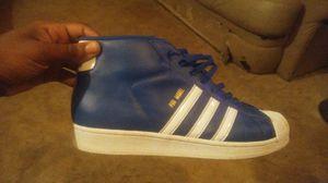Adidas pro model's. Sz: 10.5 for Sale in Riverdale, GA