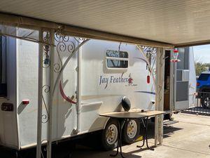 2006 jayco jayfeather 23B travel trailer for Sale in Glendale, AZ