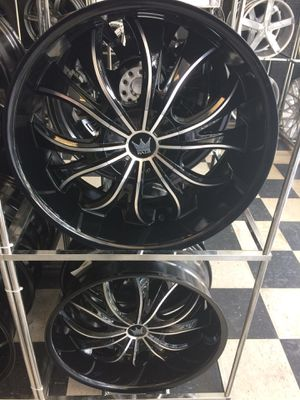 Rims 5x4.5/120 for Sale in Lakeland, FL