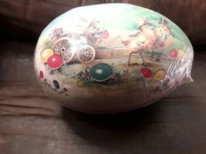Christmas Easter Egg Brand New for Sale in Lemon Grove, CA