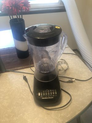 Hamilton Beach Blender for Sale in Bend, OR