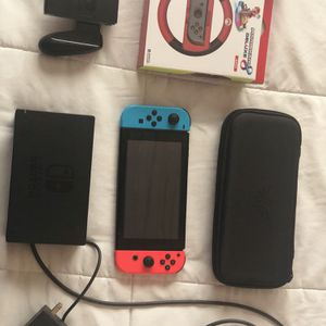 Nintendo Switch for Sale in Florida City, FL
