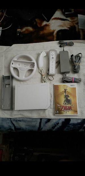 Nintendo Wii bundle $120 for Sale in Los Angeles, CA