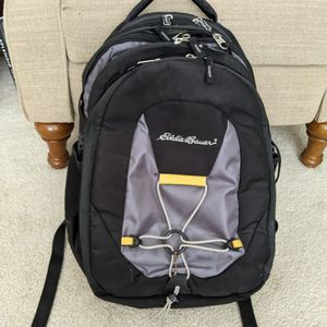 Eddie Bauer Backpack for Sale in Arlington Heights, IL