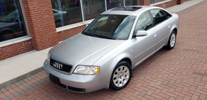 99 Audi a6 awd for Sale in New Britain, CT