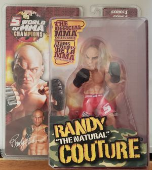 Randy Couture for Sale in Upland, CA