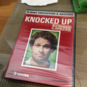 DVD Knocked Up for Sale in Hialeah, FL