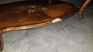 Free coffee table for Sale in La Puente, CA