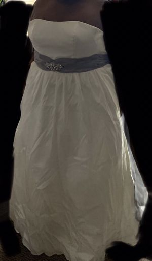 Plus Size Wedding Dress for Sale in Lancaster, MA