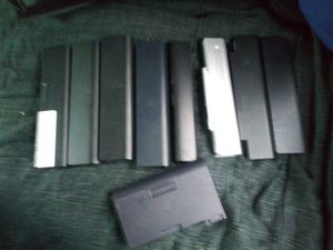 Laptop batteries for Sale in Salinas, CA