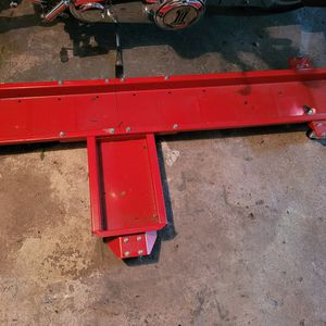 Motorcycle Dolly for Sale in Naugatuck, CT