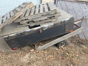 Free trailers for Sale in Lakewood, CO