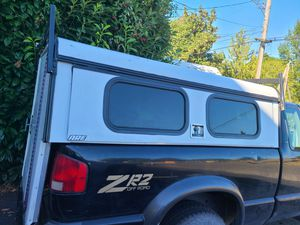 Camper for small truck for Sale in Tacoma, WA