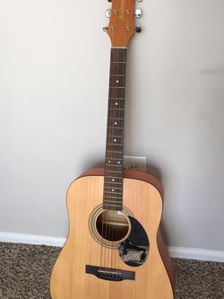 Jasmine Dreadnaught Acoustic Guitar for Sale in Duluth,  GA