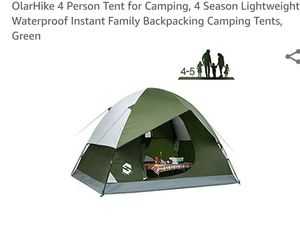 Tent for Sale in Methuen, MA